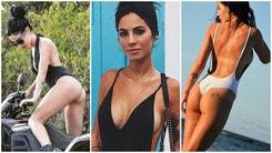 Tutti pazzi per Giulia, la sexy concorrente del GF Vip