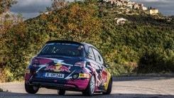 Opel al Rally di Roma, la battaglia per il titolo entra nel vivo