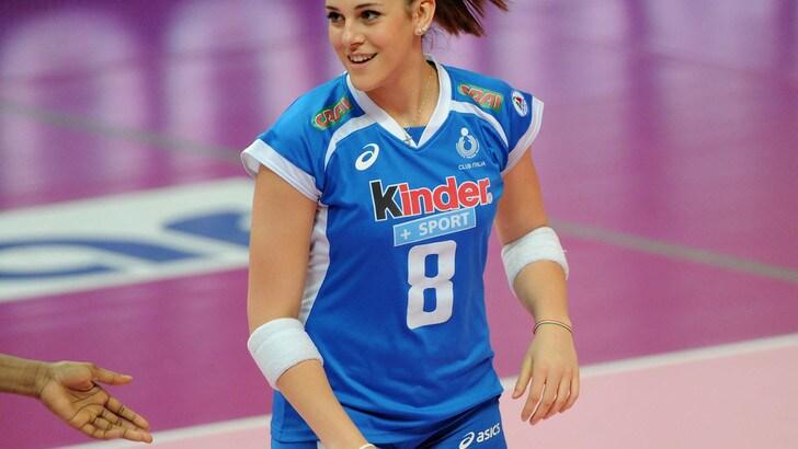 Volley, Europeo femminile:a 5,00 l'Italia d'oro