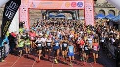 Salomon Running Milano premia Luigi Zullo al suo primo trail