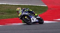 MotoGp, Agostini: «Rossi? Se sta bene deve tornare»