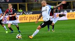 Serie A, Bologna-Inter 1-1: Icardi salva Spalletti