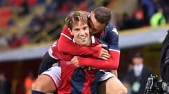 Serie A, Bologna-Inter 1-1: 32' Verdi, 76' Icardi su rigore