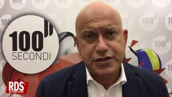 I 100 secondi di Paolo De Paola: «Higuain batti un colpo»