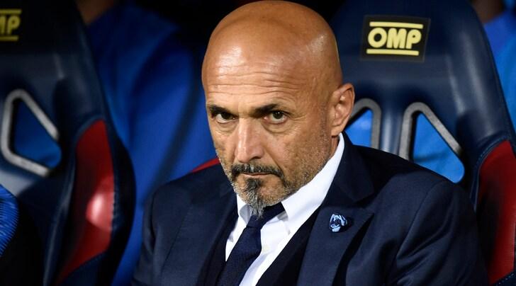 Inter, Spalletti:«Bologna derubato? Mi sembra esagerato»