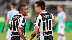 Tour de force Juventus, adesso aumenta il coefficiente di difficoltà