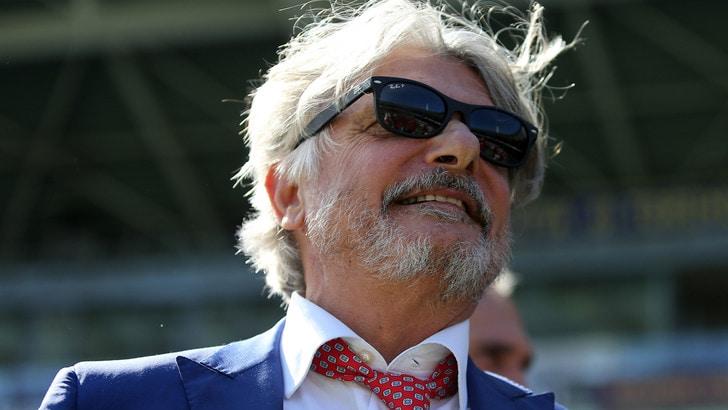 Serie A Ferrero: «Juventus imbattibile? Napoli favorito per lo scudetto»