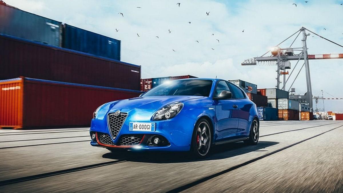 Alfa Romeo Giulietta, debutta l'allestimento Sport