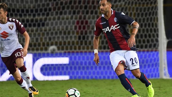 Serie A Bologna, seduta in gruppo per Maietta