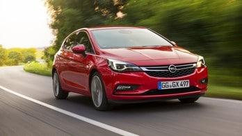 Opel Astra, già in 500.000 l'hanno scelta in Europa