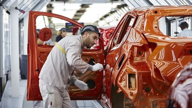 Nissan arriva a 150 milioni di veicoli prodotti nella sua storia