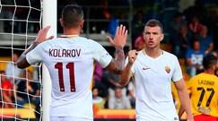 Benevento-Roma, le foto più belle della partita