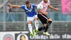 Serie B Palermo, Szyminski: «Sarà dura con la Pro Vercelli»