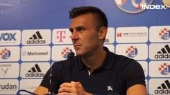 Aggredito l'allenatore della Dinamo Zagabria