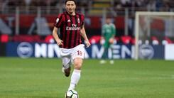 Serie A Milan, esami per Montolivo: lesione minima ai flessori