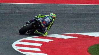 MotoGp, via libera per Rossi: ad Aragon ci sarà