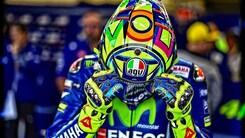 MotoGp, Aragon: Marquez favorito, per Rossi chance a 15,00