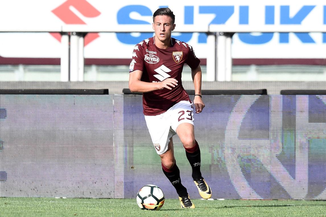 Torino, escluse lesioni muscolari per Barreca