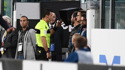 Serie A, derby Juve-Toro: arrivano le quote sul VAR
