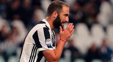 Ravanelli contro Higuain: «Un peso per la Juventus»