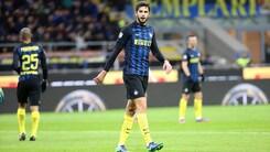 Serie A, Ranocchia: «Spalletti conta su di me. Inter, missione Champions»