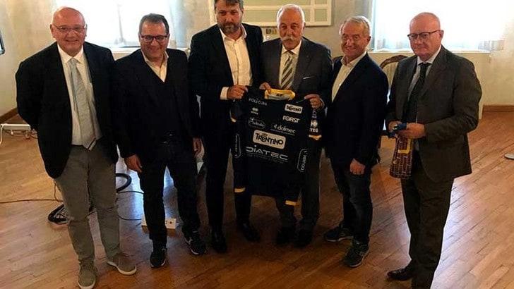 Trentino Volley e Volley Treviso, l'unione fa la forza