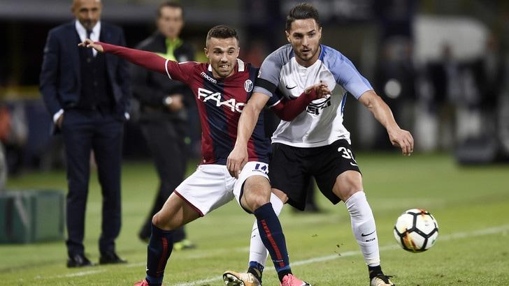 Serie A Bologna, dubbio Di Francesco. Torosidis in gruppo