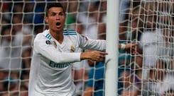 «Real Madrid, accordo record con Emirates: 70 milioni l'anno»