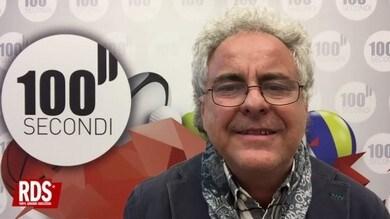 I 100 secondi di Camillo Forte: «È tornato il derby di Torino»