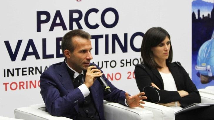 Salone di Torino Parco Valentino, si prepara l'edizione 2018