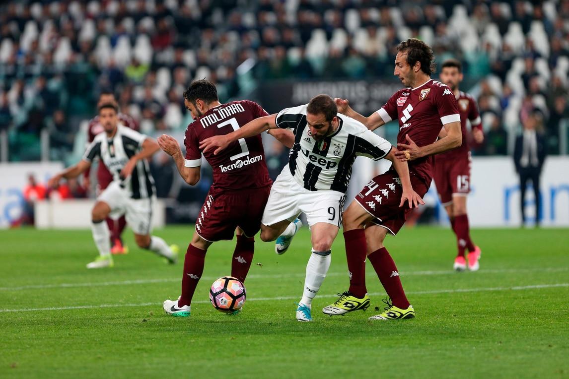 """Juventus, quando Higuain vede il Torino ritorna """"Pipita"""""""