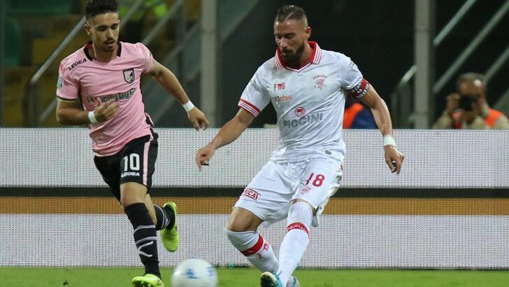 Serie B: Perugia-Frosinone, in quota avanti i biancorossi