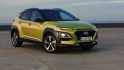 Hyundai Kona: il Suv compatto ma completo