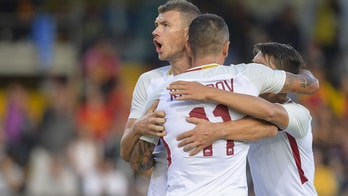 Serie A: Roma-Udinese, per i bookie «1» facile