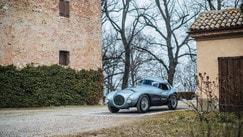 """Ferrari 166 MM/212 Export: l'""""uovo"""" più costoso della storia"""