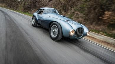 Ferrari 166 MM - 212 Export Uovo: l'invenzione di Giannino Marzotto