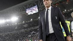 Serie A, Juve-Torino: bianconeri a 1,40, colpo Belotti a 3,30