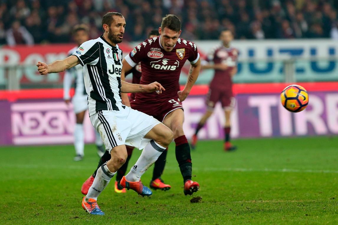 Juventus-Torino ci siamo: segui la giornata live