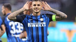 Serie A: Inter-Genoa, l'«1» vale 1,30