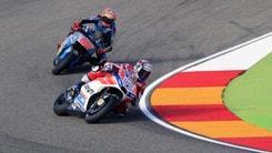 MotoGp Aragon, Dovizioso: «Settimo posto non è il massimo»