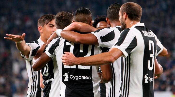 Juventus-Torino 4-0; Dybala show. Bianconeri a punteggio pieno
