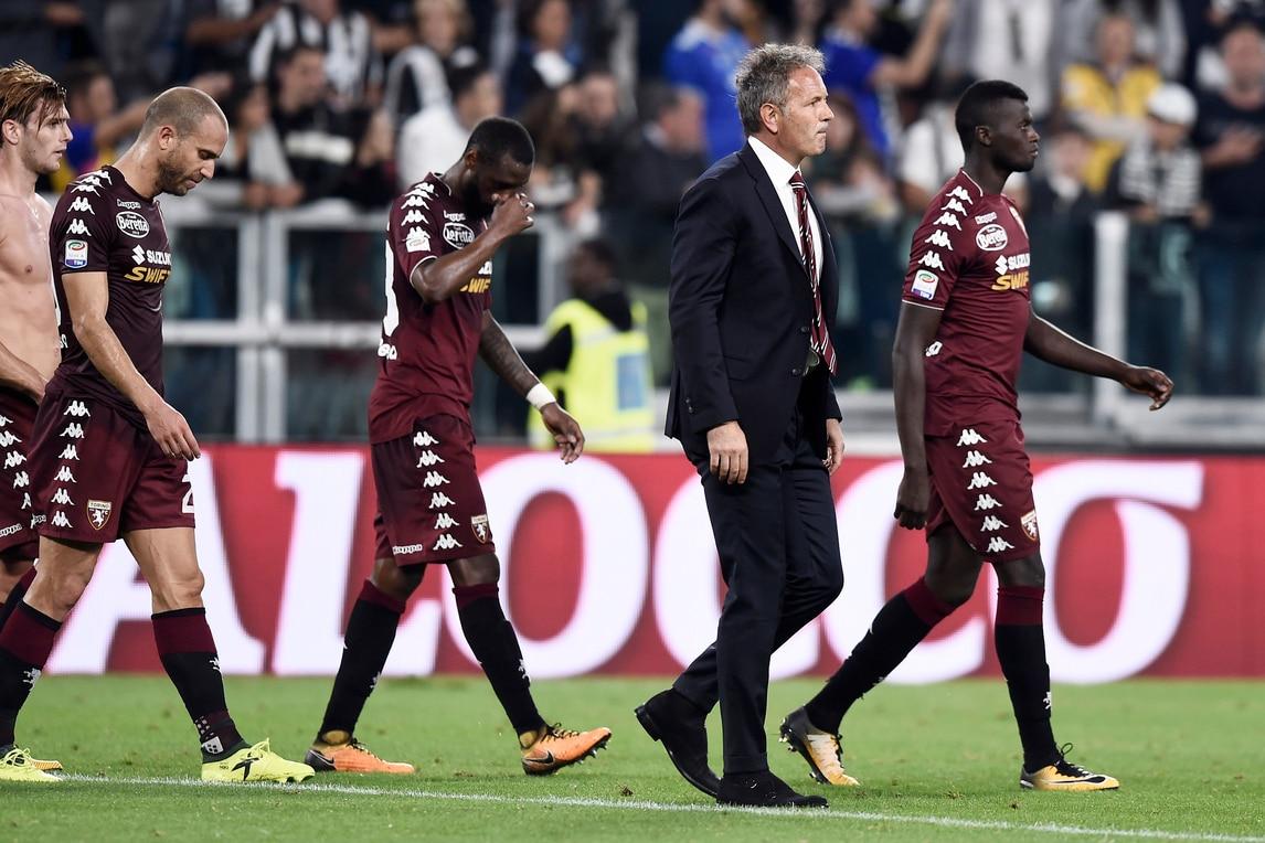Pagelle Torino: Belotti leone in gabbia, Niang irrita