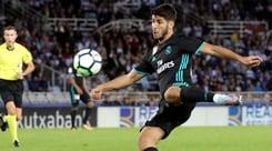 Real Madrid, per Asensio rinnovo e clausola shock: «500 milioni»