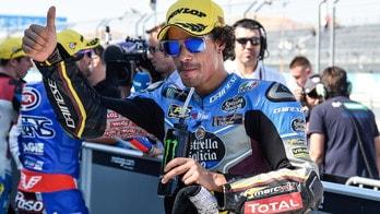 Moto2 Aragon: vittoria a Morbidelli, secondo Pasini