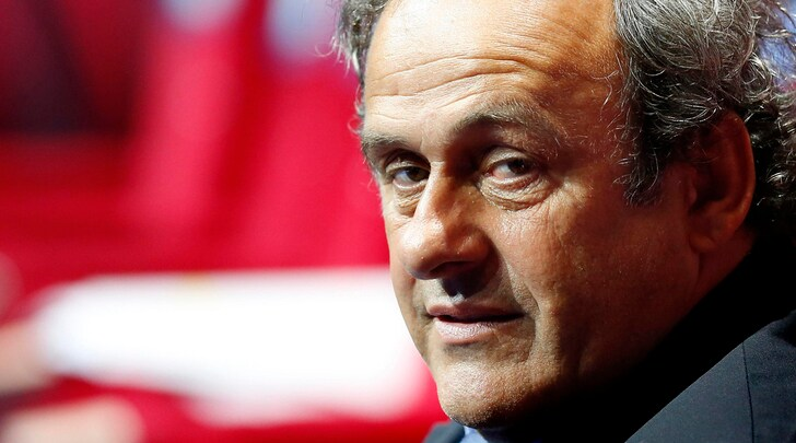 Platini: «Juventus non più dominante in Serie A»