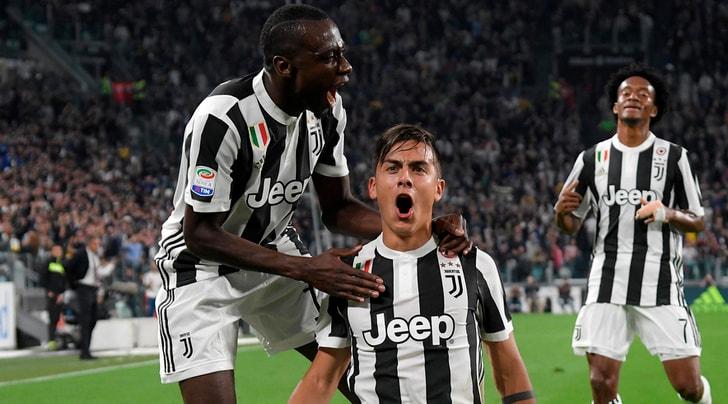 Matuidi: «Orgoglioso di questa Juventus. Higuain ha bisogno di segnare»