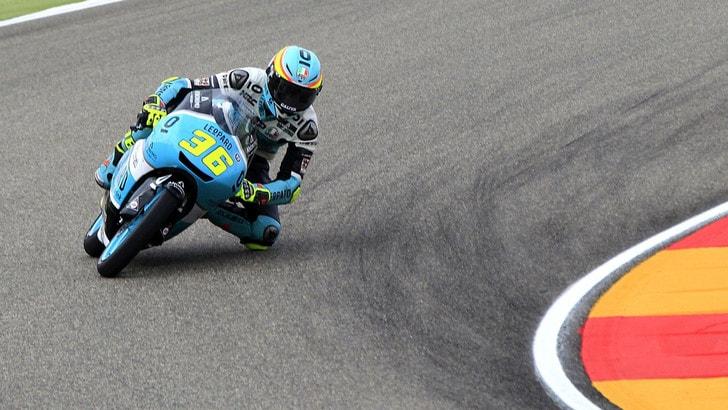 Moto3, guida pericolosa: Mir, penalità in arrivo