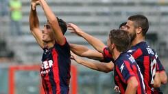 Serie A, Mandragora show, Crotone ok. Immobile trascina la Lazio