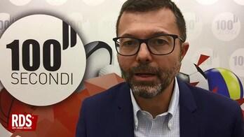 I 100 secondi di Guido Vaciago: «La Juve gioca meglio senza Higuain?»