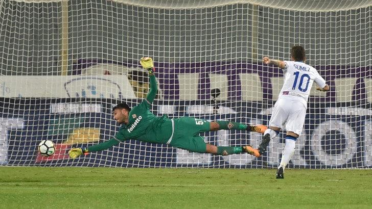 Serie A, Fiorentina-Atalanta 1-1: Chiesa e Sportiello non bastano, Freuler pareggia al 94'